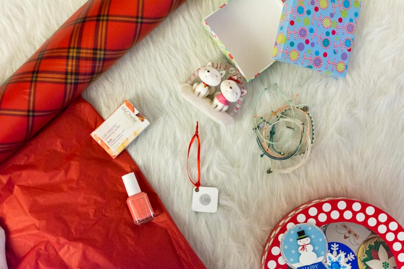 @collectivelychristine's cover photo for 'Best Stocking Stuffers for Her - Cute Stocking Stuffer Ideas Under $20'