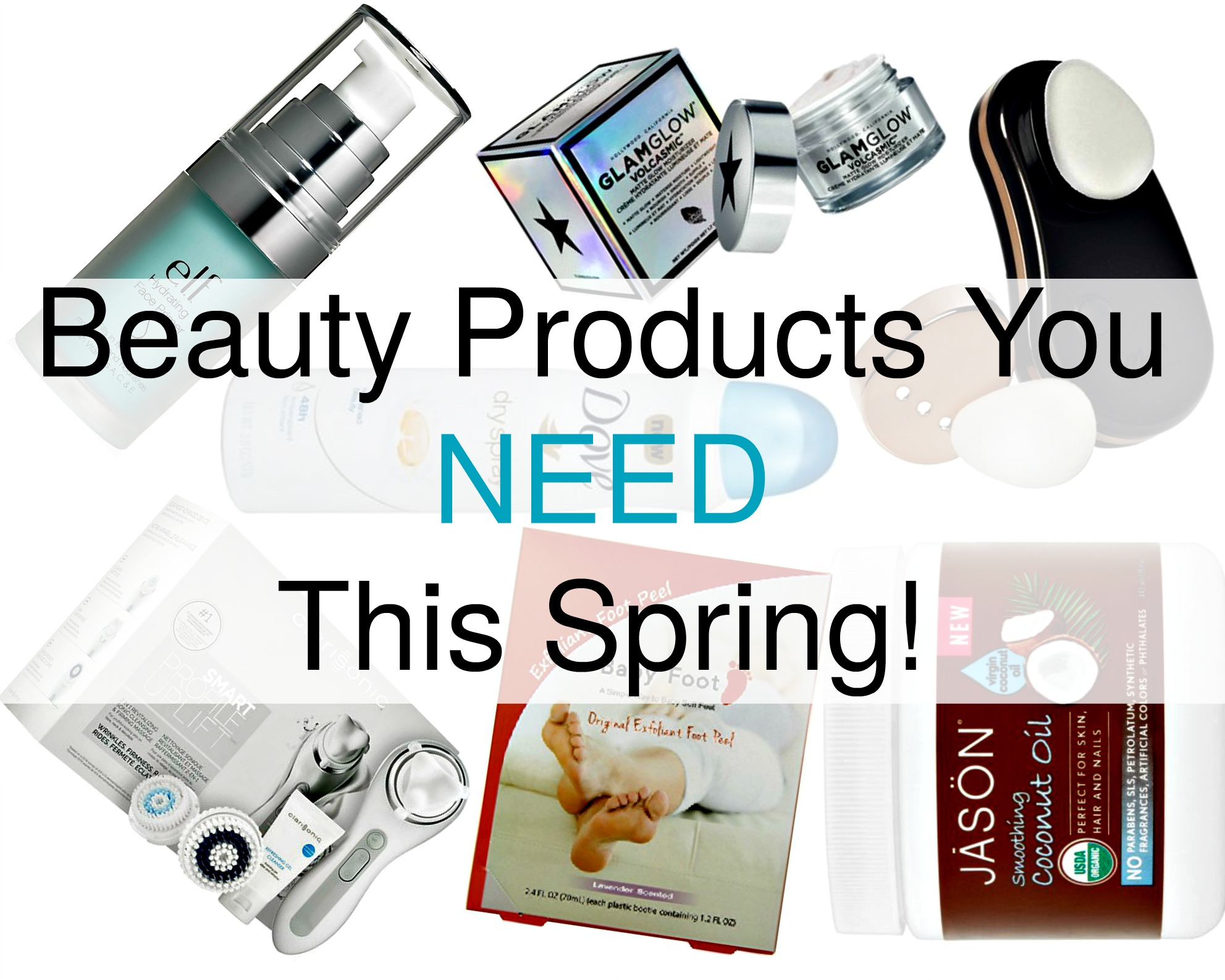 @seriouslynatural's cover photo for 'Beauty Products You Need For Beautiful Skin Care All Year Long!'