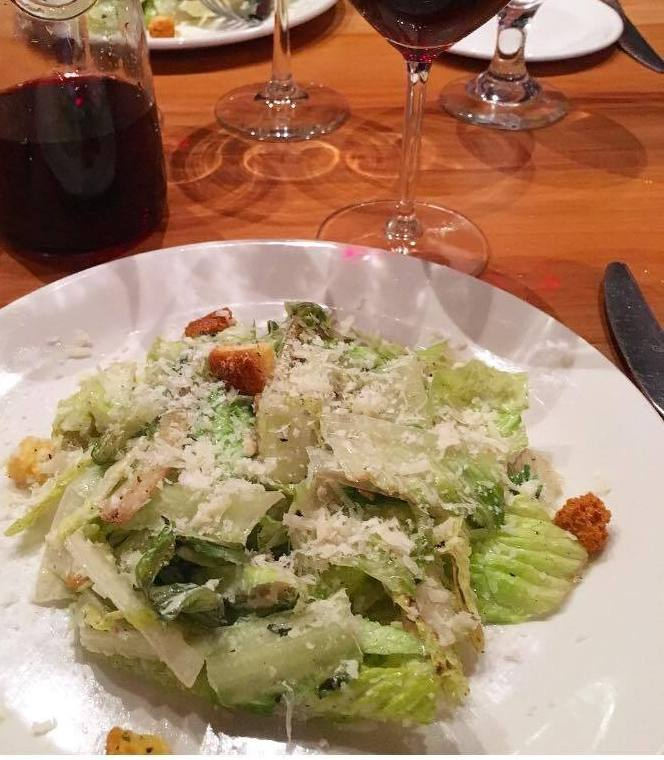 @mackattackkss's cover photo for 'The Foundry Craft Grillery - Mackattackks'