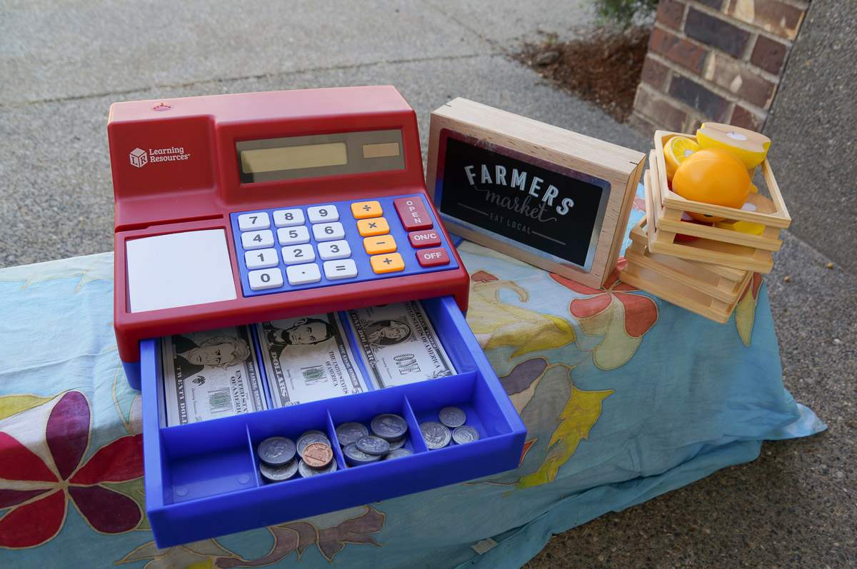 @marcieinmommyland's cover photo for '5 Ways to Teach Kids About Money & Travel Budgets'