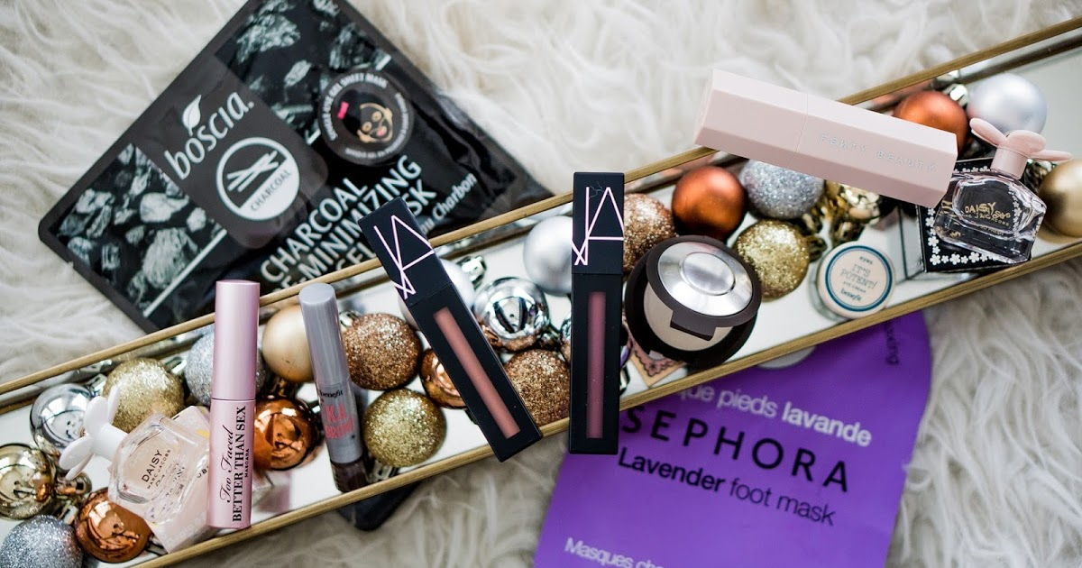 @ohtobeamuse's cover photo for 'Oh to Be a Muse: Last Minute Holiday Gifts with Sephora inside JCPenney'