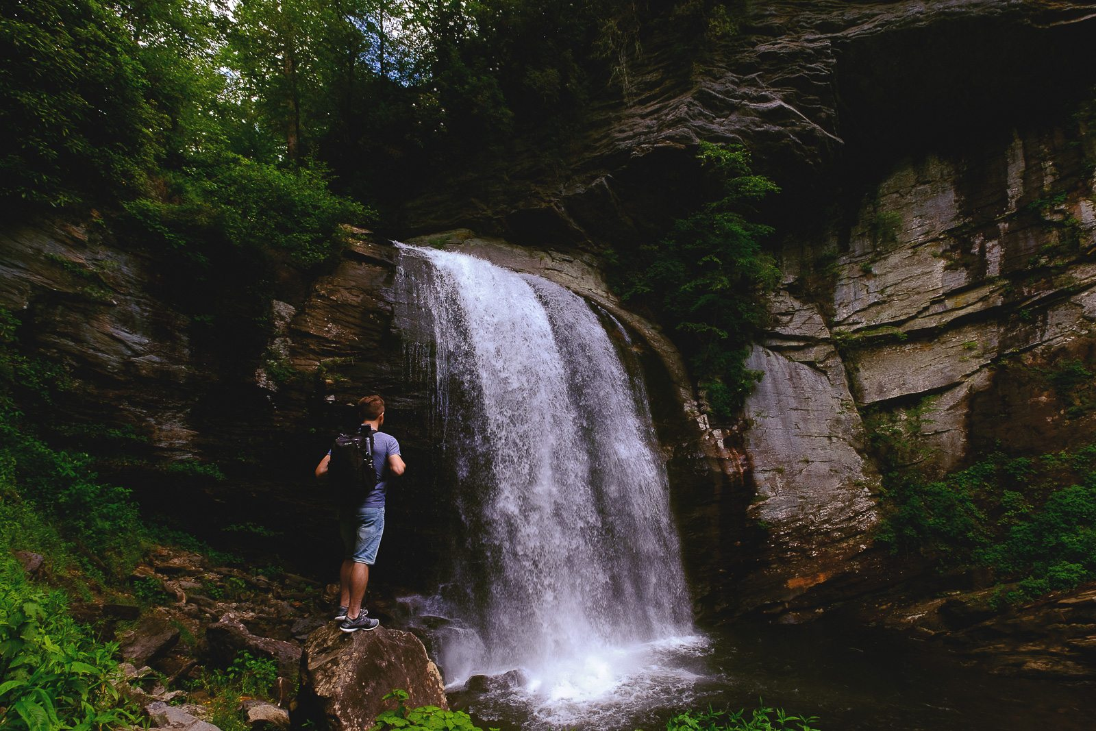 @travelfreak's cover photo for 'Asheville, North Carolina: Adventure Mecca of the United States'