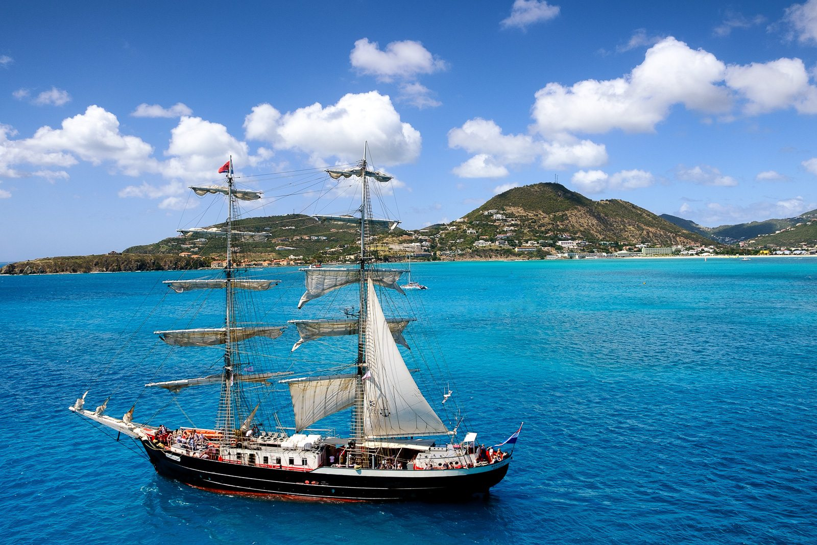 @travelfreak's cover photo for 'Choose Your Own Adventure: 4 Ways to Do an Eastern Caribbean Cruise'