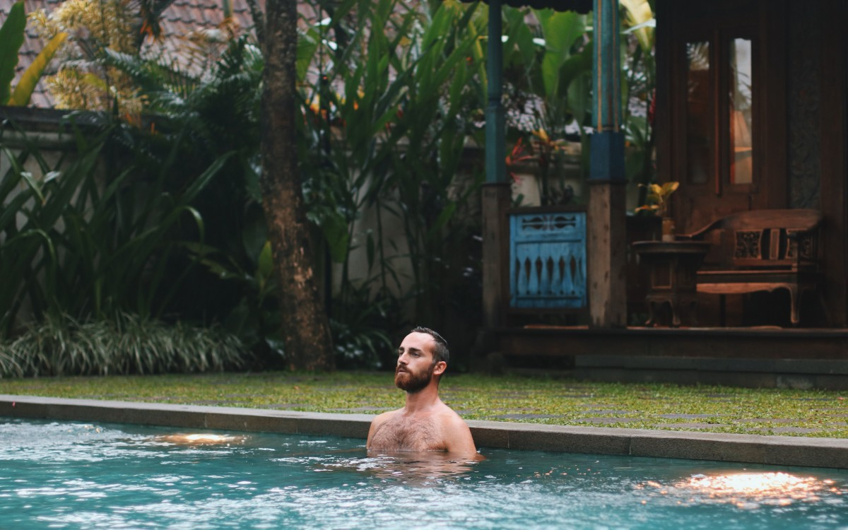 @the_globbers's cover photo for 'Plataran Borobudur Resort and Spa - The Globbers'