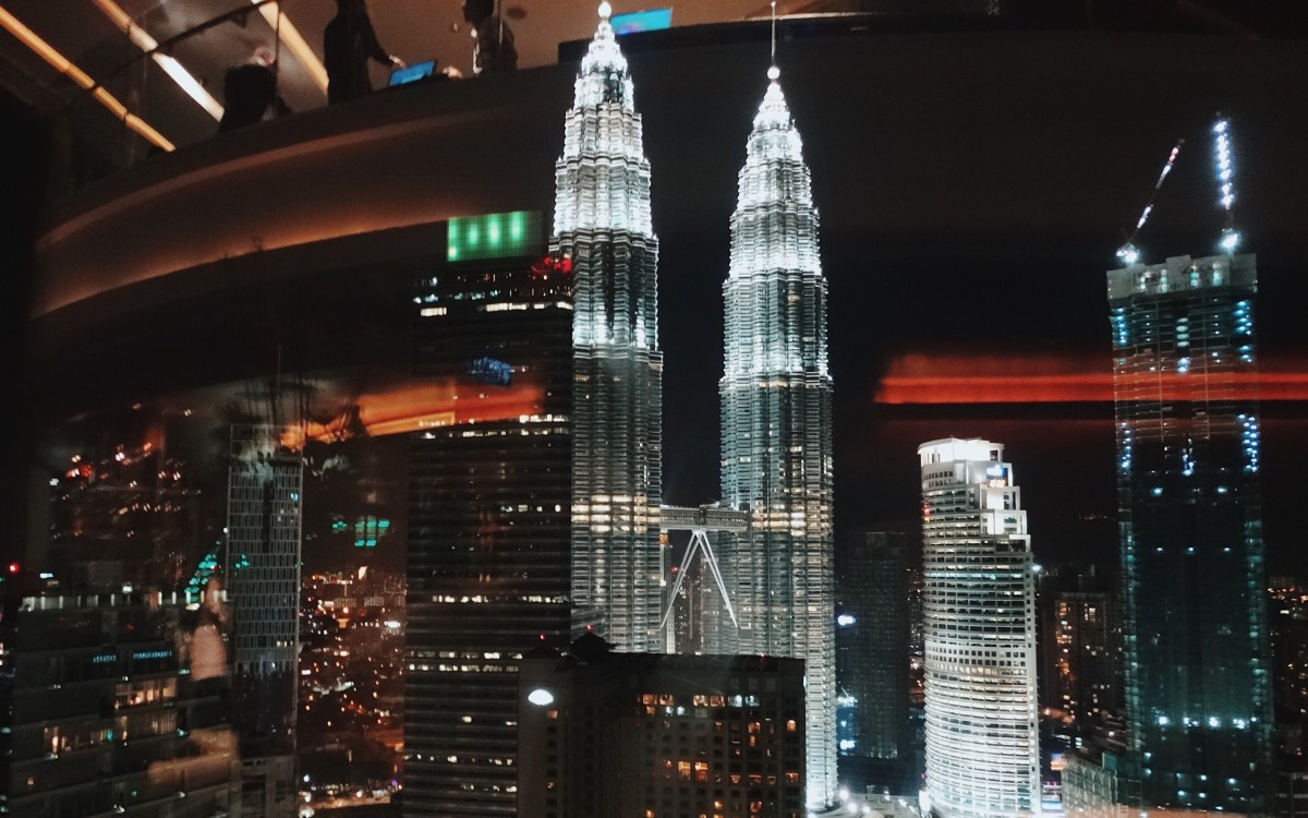 @the_globbers's cover photo for 'Grand Hyatt - Kuala Lumpur - The Globbers'