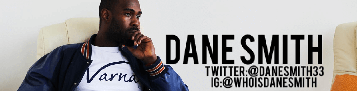 @whoisdanesmith's cover photo for 'OntheGo Talks: 6 Questions with Dane Smith -'