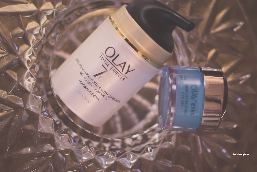 @doranpoma's cover photo for '28 Day Challenge with Olay · Haute Beauty Guide'
