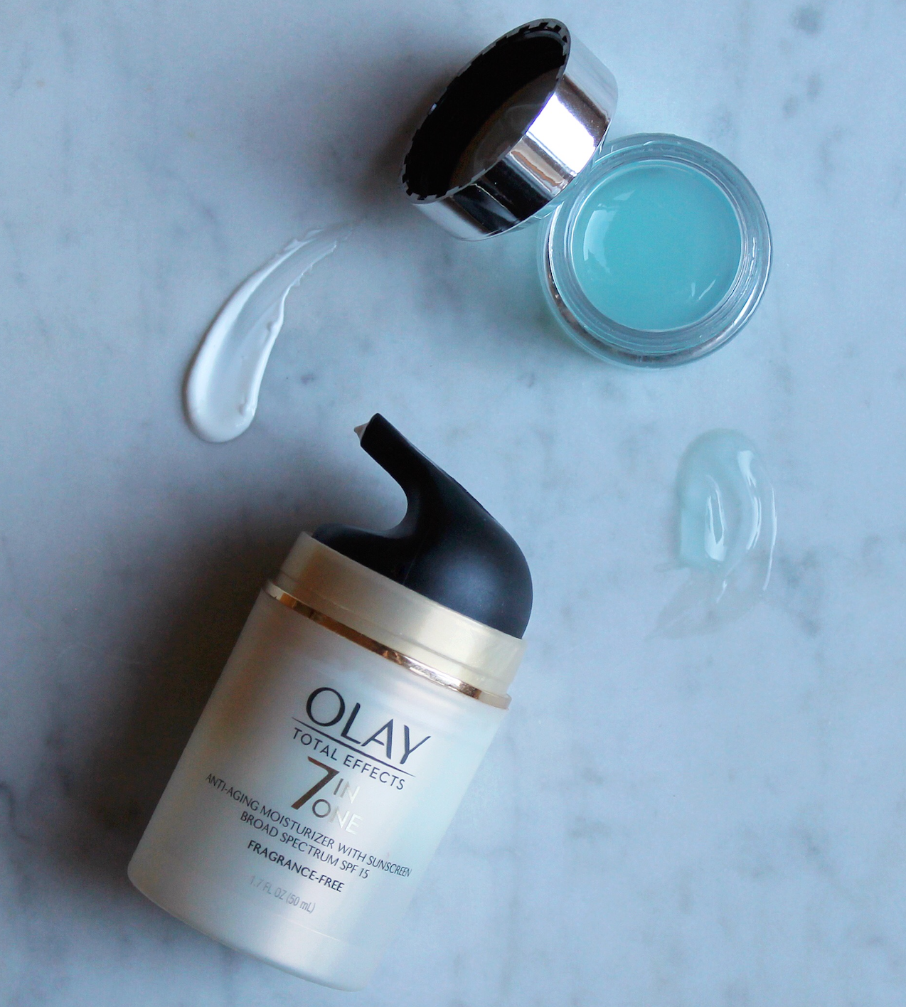 @_amandabella's cover photo for 'I Completed Olay's 28 Day Challenge!'
