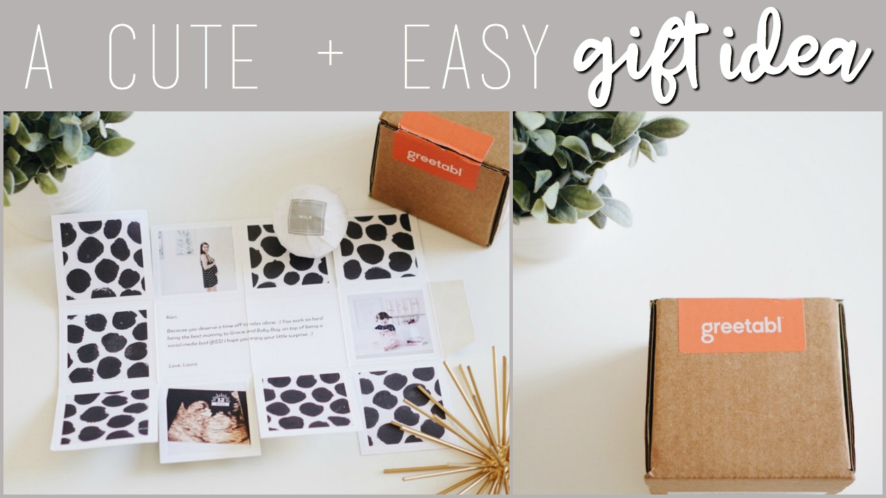 @gracefulmommy's cover photo for 'Cute and Easy Gift Idea! - Graceful Mommy'