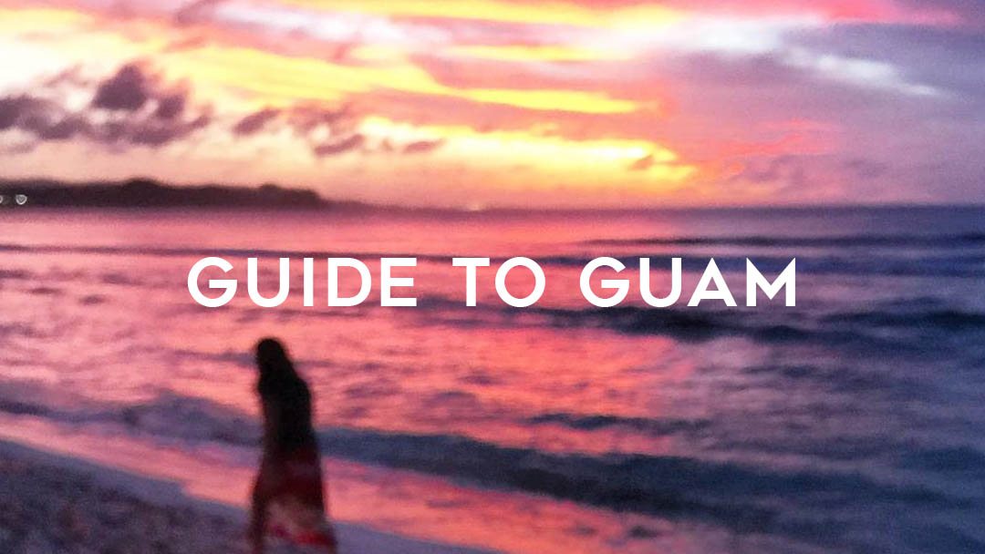 @pinsilei's cover photo for 'Ultimate Guide to Guam'