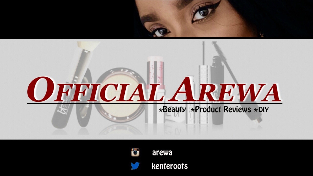 @arewa's cover photo for 'Crochet Twists Review'