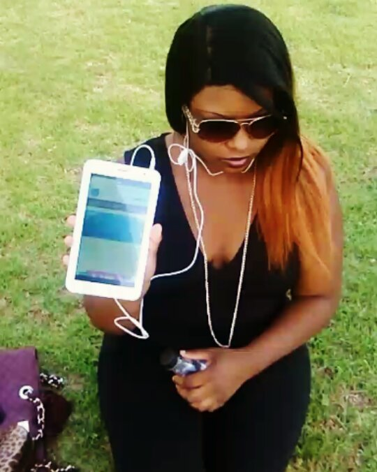 "@tashy_diamond's cover photo for 'Natasha Diamond on Instagram: ""If music be the food of love, play on. Stream your music from Apple Music, Google Play Music, Movies, TV series and more from YouTube,…""'"