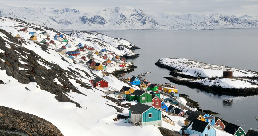 @mindfultravel's cover photo for 'How to Choose the Right Greenland Cruise - Mindful Travel by Sara'
