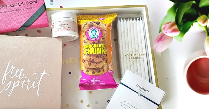 @barbiesbeautybits's cover photo for 'Barbie's Beauty Bits: Popsugar Must Have August Birthday Box And Giveaway'