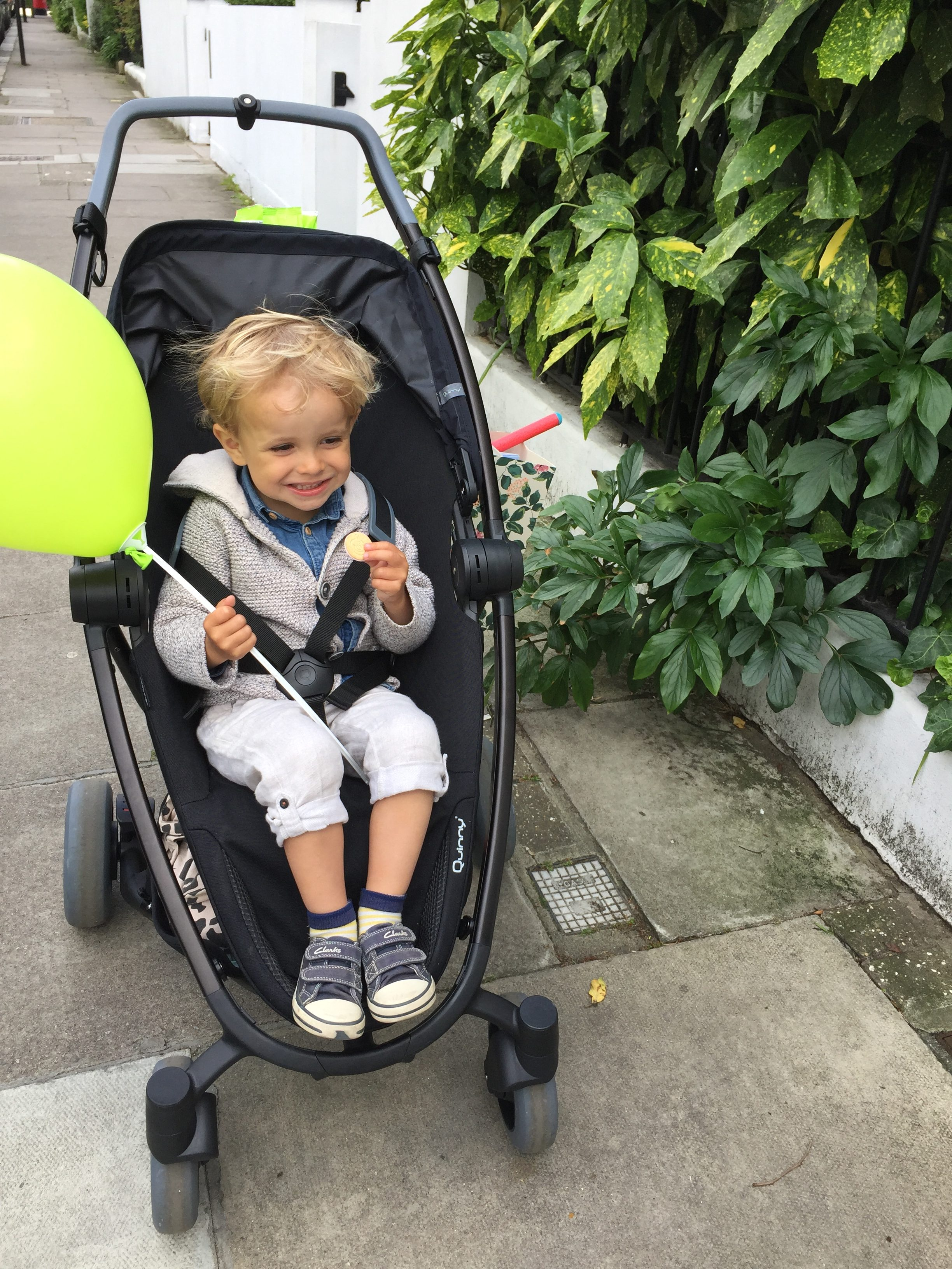 @that_mummy_smile's cover photo for 'Why our Quinny is still on essential. By mummy blogger Laura Rutherford'