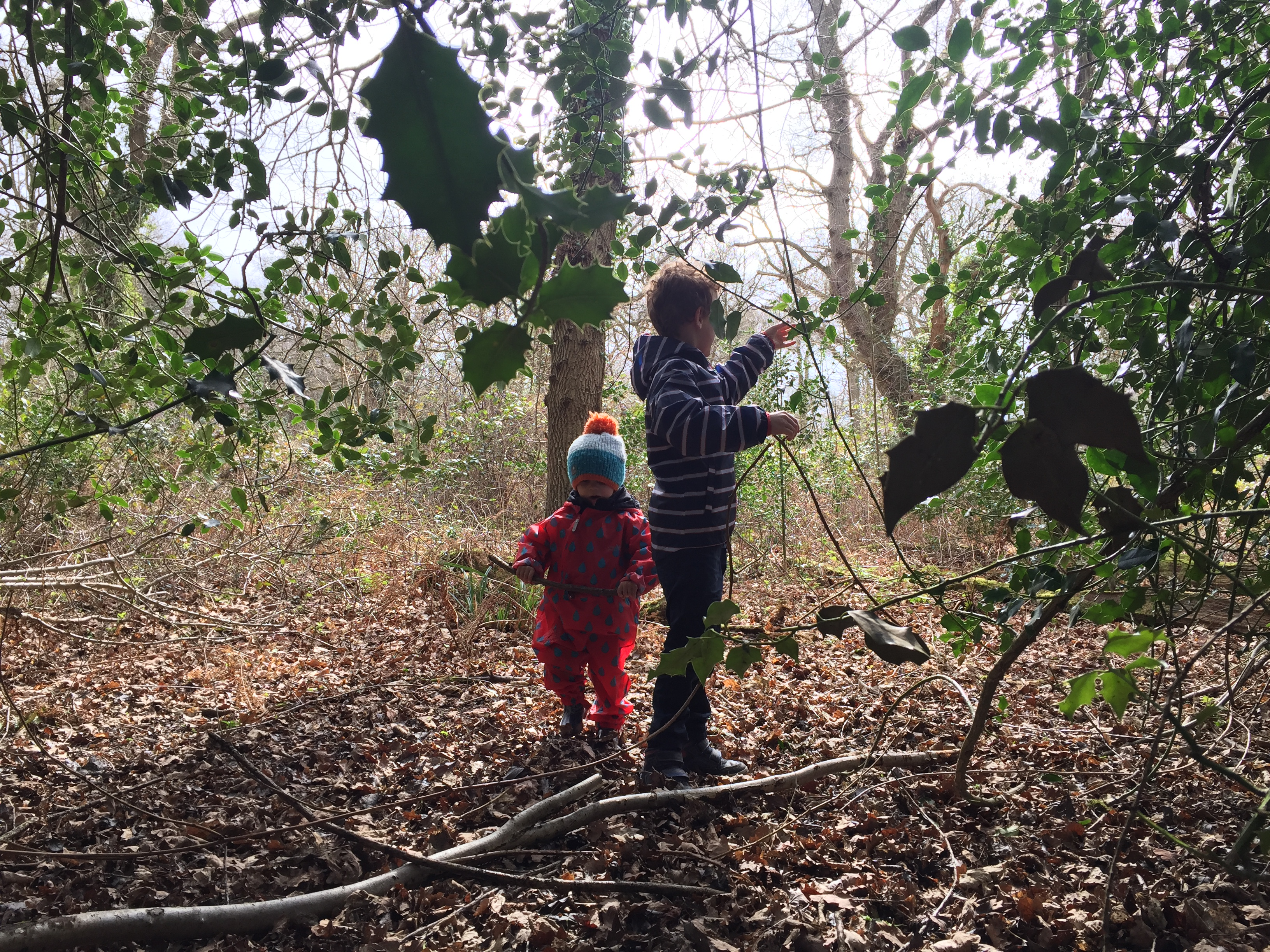 @that_mummy_smile's cover photo for 'Our love for the National Trust. By blogger Laura Rutherford'