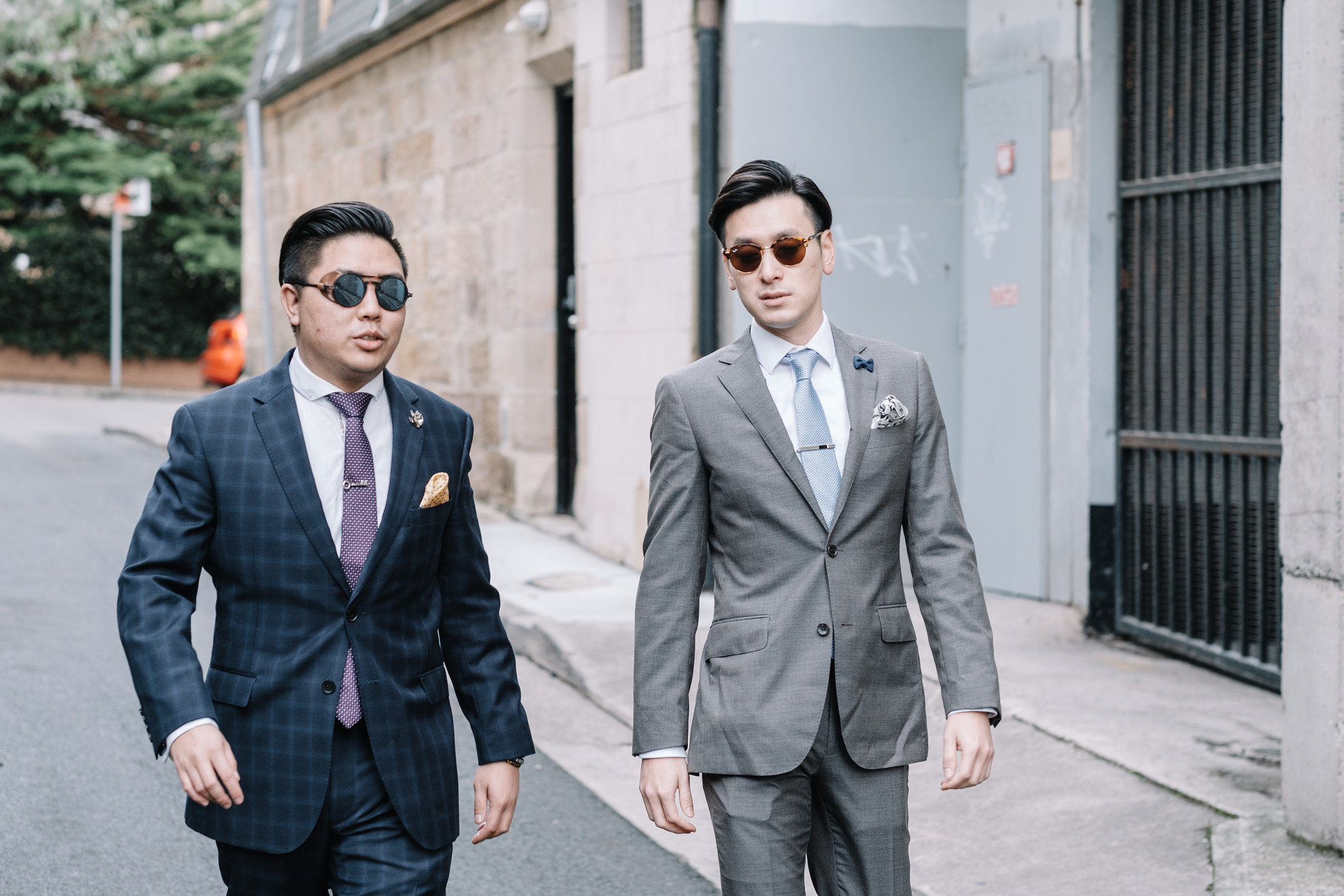 @dapper.tude's cover photo for 'Setting You Up - Talking with Co-Founder of the Tie Collective'