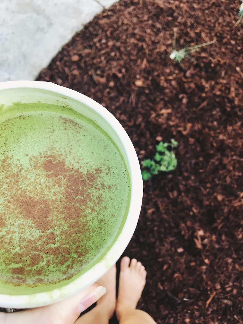 @janny.organically's cover photo for 'Matcha: The Green Tea That Does it All'