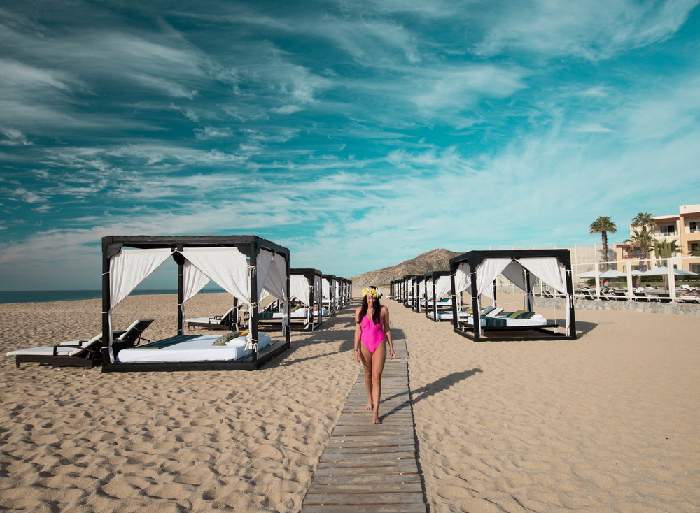 @foreverchasingwanderlust's cover photo for 'Girls Getaway: Pueblo Bonito Pacifica Golf & Spa Resort, Cabo San Lucas'