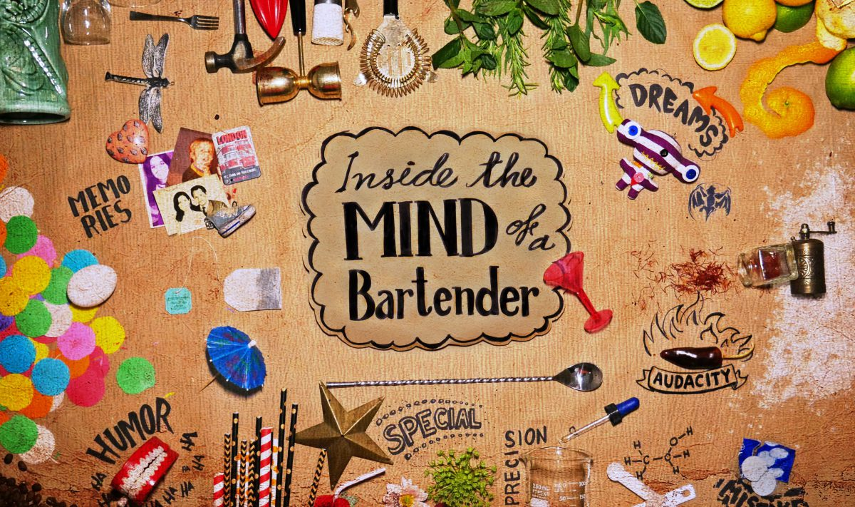 @gastronautadf's cover photo for 'Inside the Mind of a Bartender'