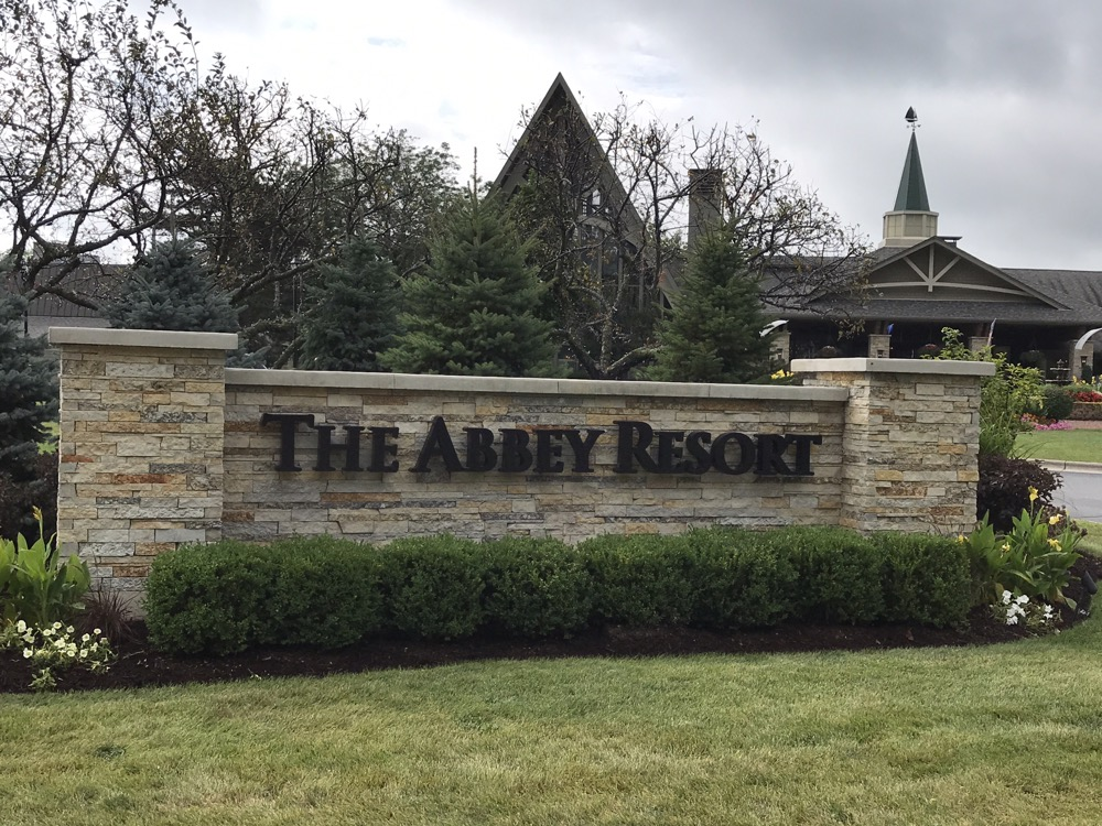 @tanyaabbey_chicago's cover photo for 'Abbey's at The Abbey Resort and Avani Spa'