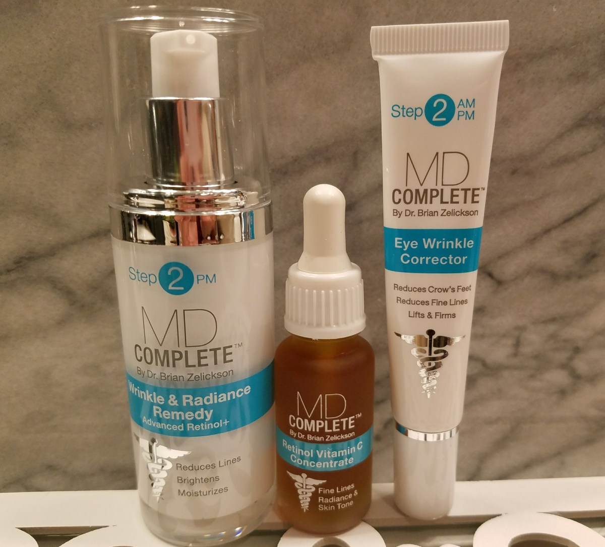 @beautyecologist's cover photo for 'Looking My Best With MD Complete Skincare'