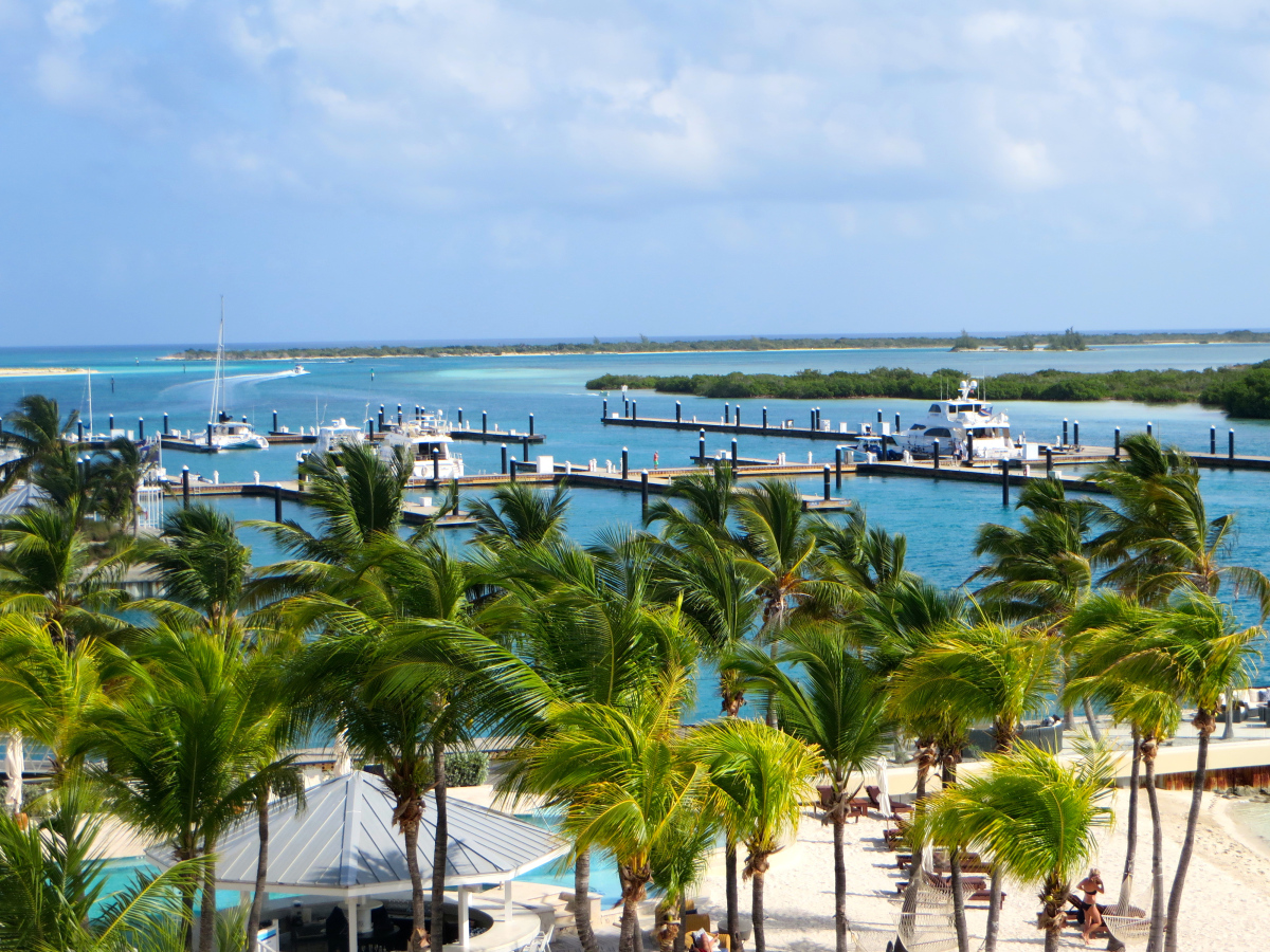 @therosetable's cover photo for 'Hotel Review: Blue Haven Resort in Turks and Caicos'