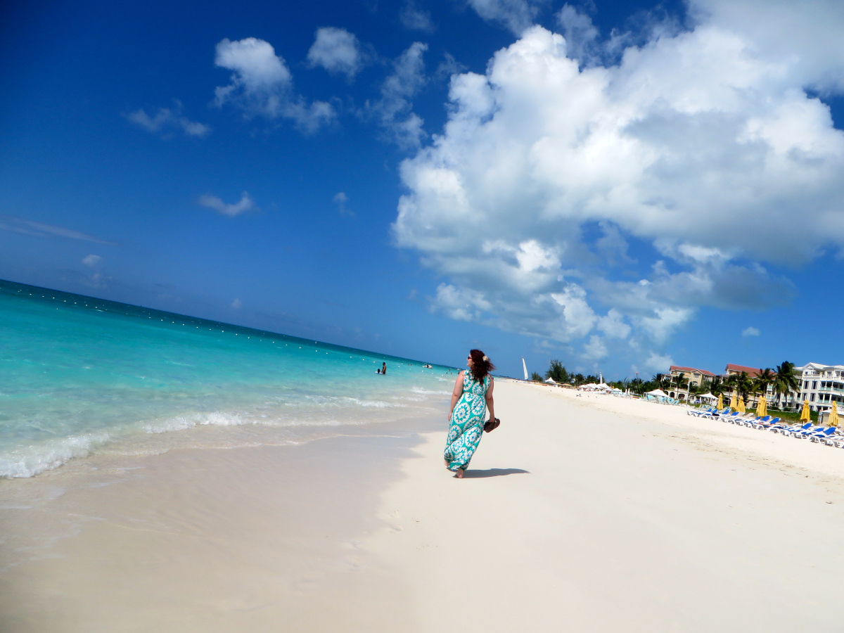 @therosetable's cover photo for 'Hotel Review: Alexandra Resort in Turks and Caicos'