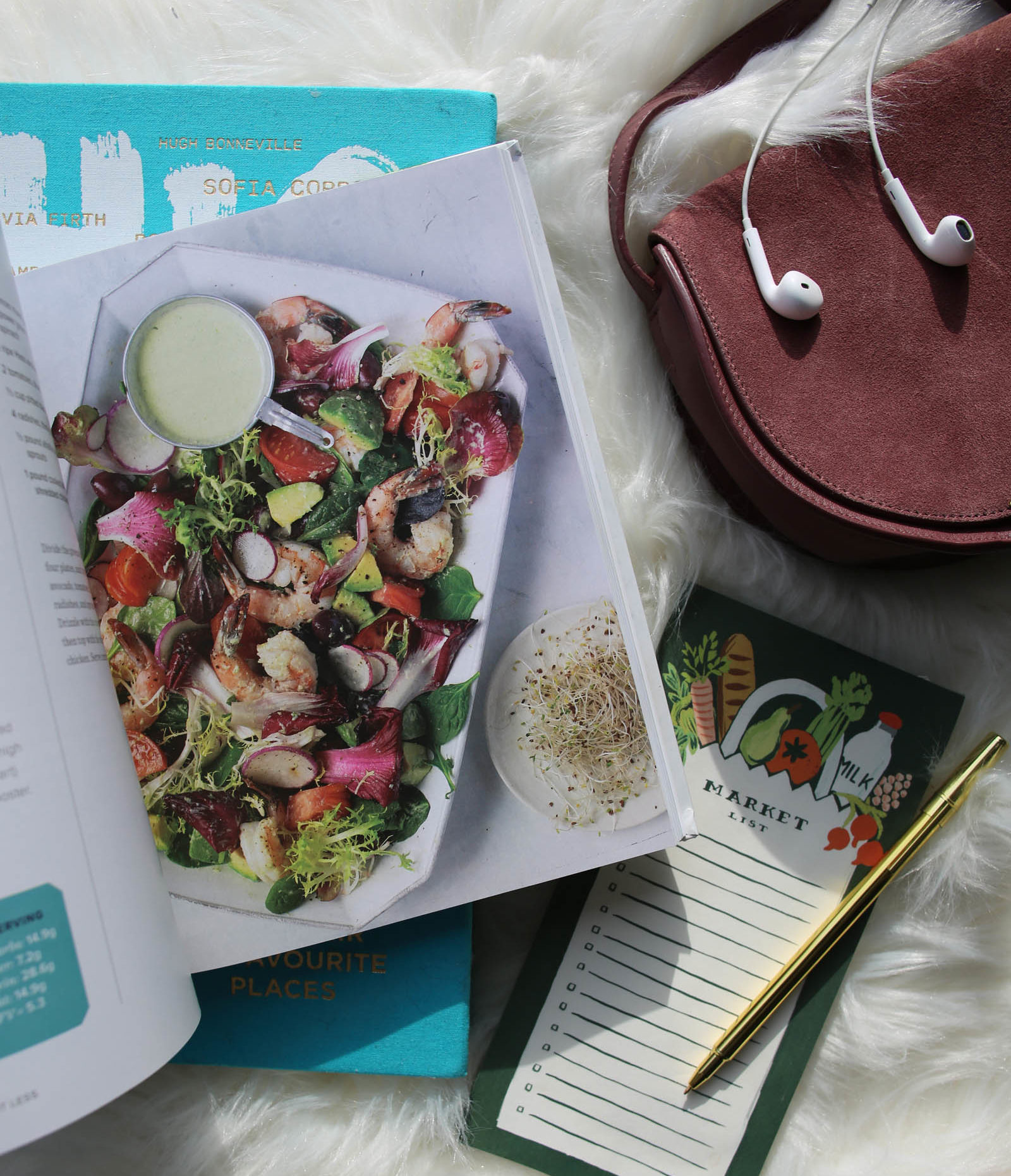 "@halliekwilson's cover photo for '8 Things I Learned Reading ""Atkins: Eat Right, Not Less""'"