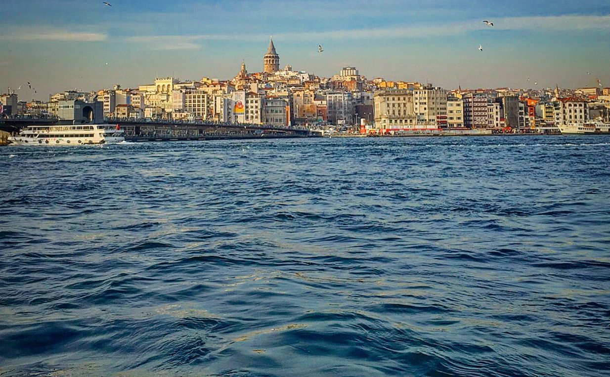 @exotiktraveler's cover photo for 'My favorite places and thing to do in Istanbul by Carmen Caballero'
