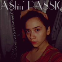 @instaqueenuniverse's cover photo for 'Flashin' Passion'