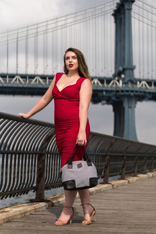 @meararose's cover photo for 'Body Positive Comedy Blog  New York   Meararose'