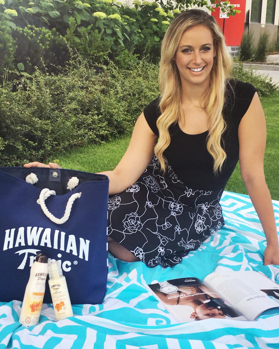 @miawgordon's cover photo for 'Product Love: Hawaiian Tropic'