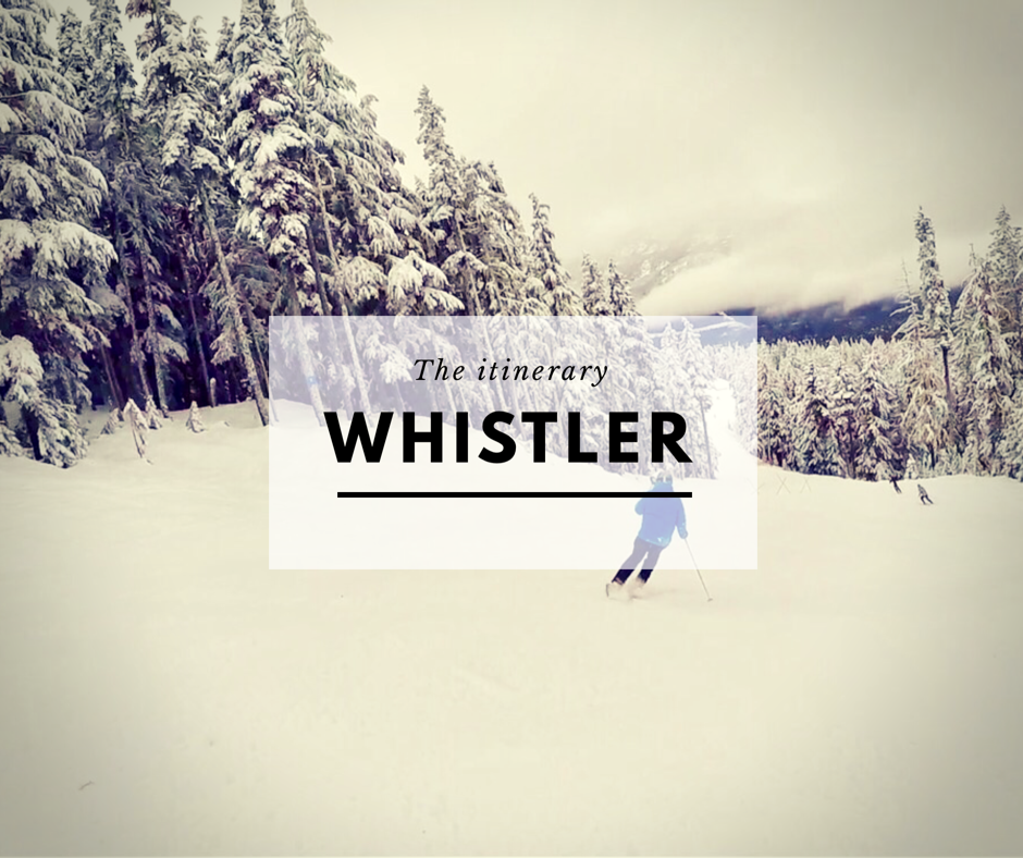 @miawgordon's cover photo for 'There's No Place Like Home: Whistler'