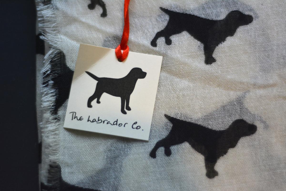 @bentleyandhudson's cover photo for 'The Labrador Company'