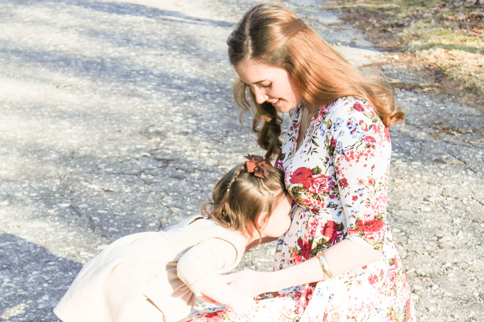 @momfriendblog's cover photo for '5 Things to Love about a Second Pregnancy | The Mom Friend'