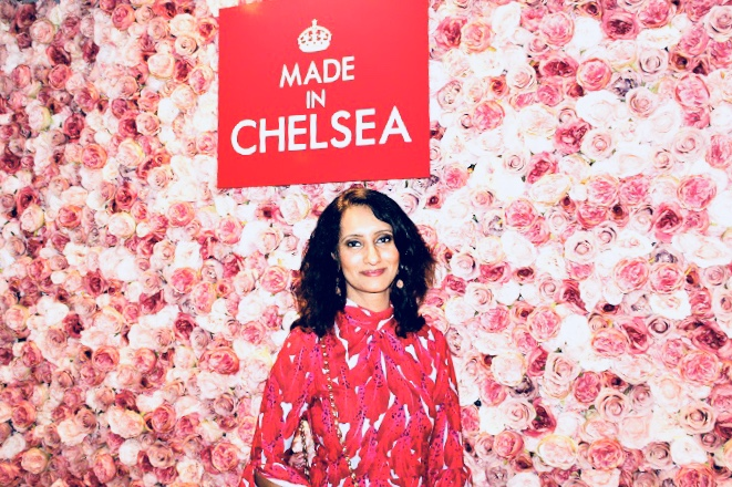 @natashaklondon's cover photo for 'Made In Chelsea Season 15 Press Day'