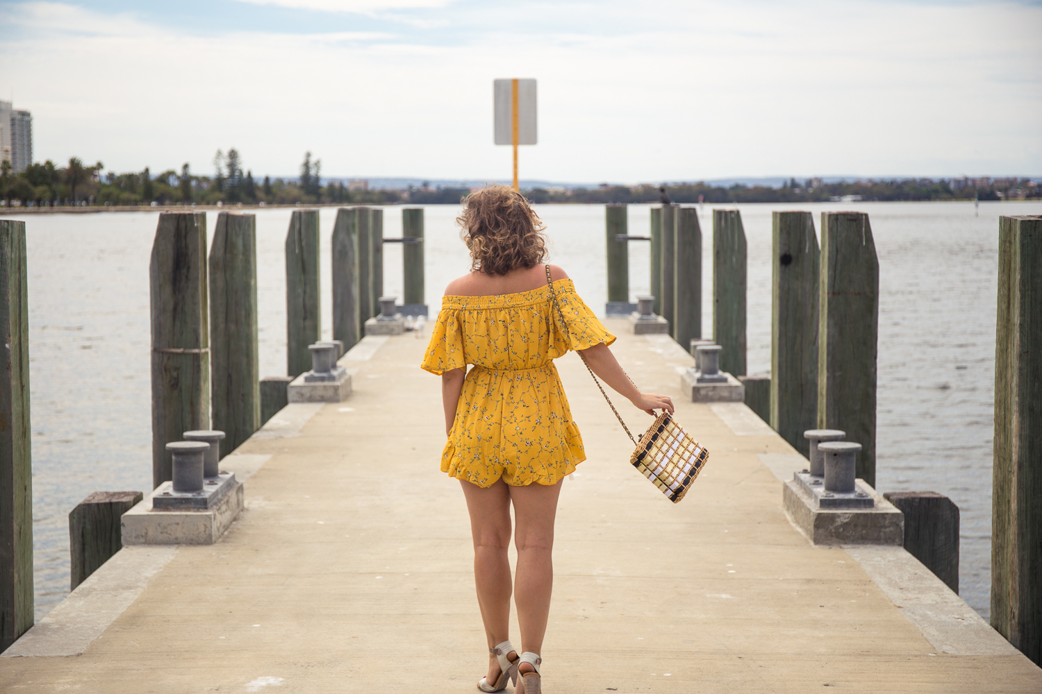 @littlemissmonbon's cover photo for 'Playsuits: 4 Reasons Why You Need To Buy More Of Them This Summer ~ Little Miss Mon Bon - Perth Fashion, Travel and Lifestyle Blogger'