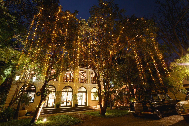 @littlemissmonbon's cover photo for 'Heritage Suites Hotel, Siem Reap: Boutique Accommodation at it's Best.'