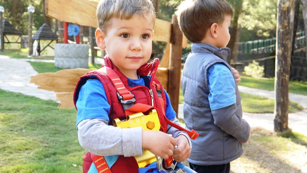 @growinguptwo's cover photo for 'Fethiye Adventure Park Review | Family Travel Blog | Turkey Travel'