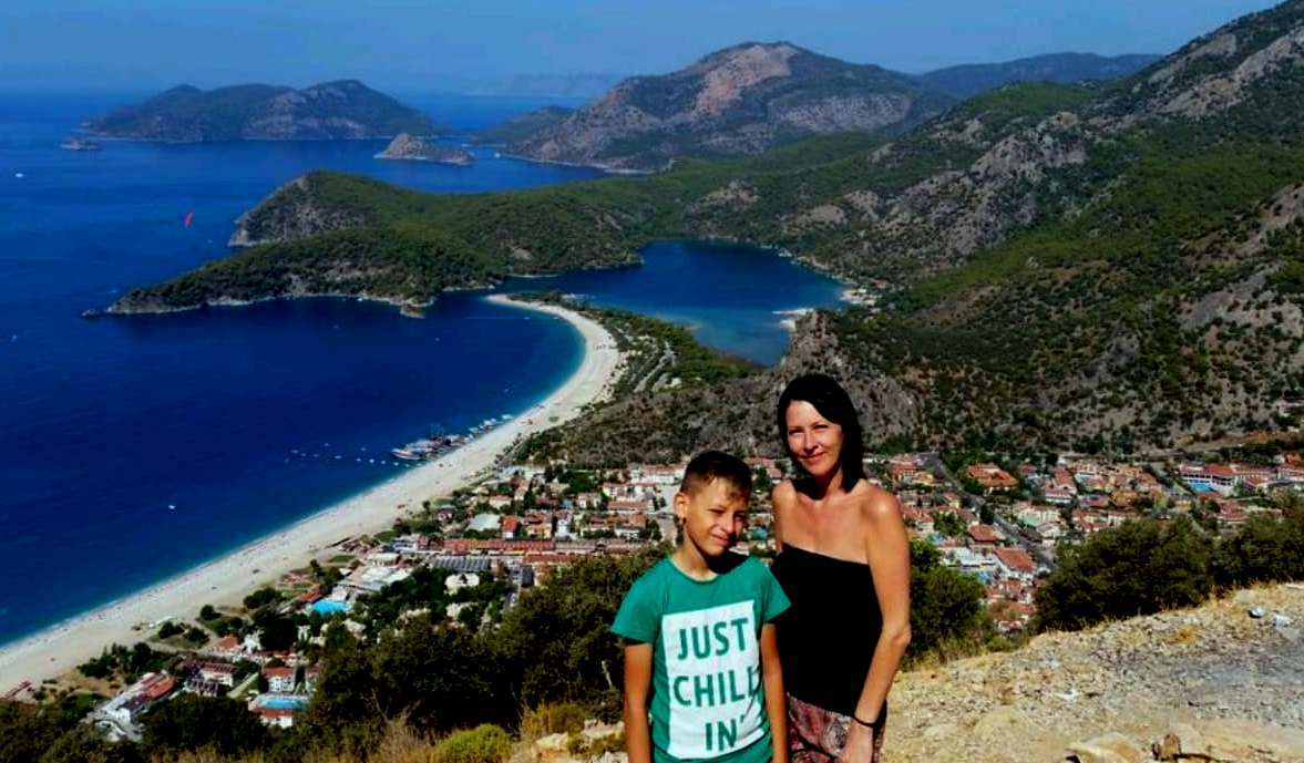 @growinguptwo's cover photo for 'Interview: Melissa Jones from Friends of Fethiye |Turkey Travel Blog'