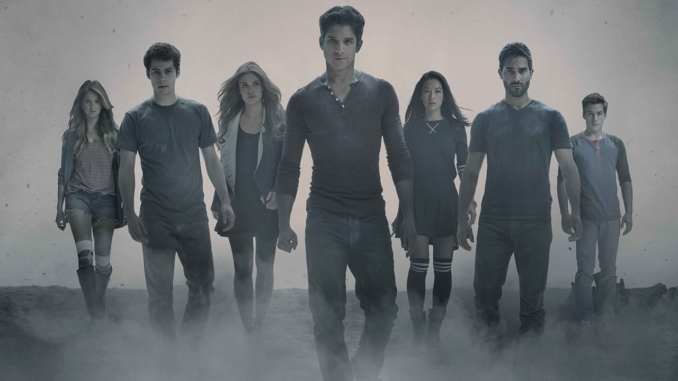 @reeltalkinc's cover photo for 'Reel SDCC: Teen Wolf - Reel Talk'