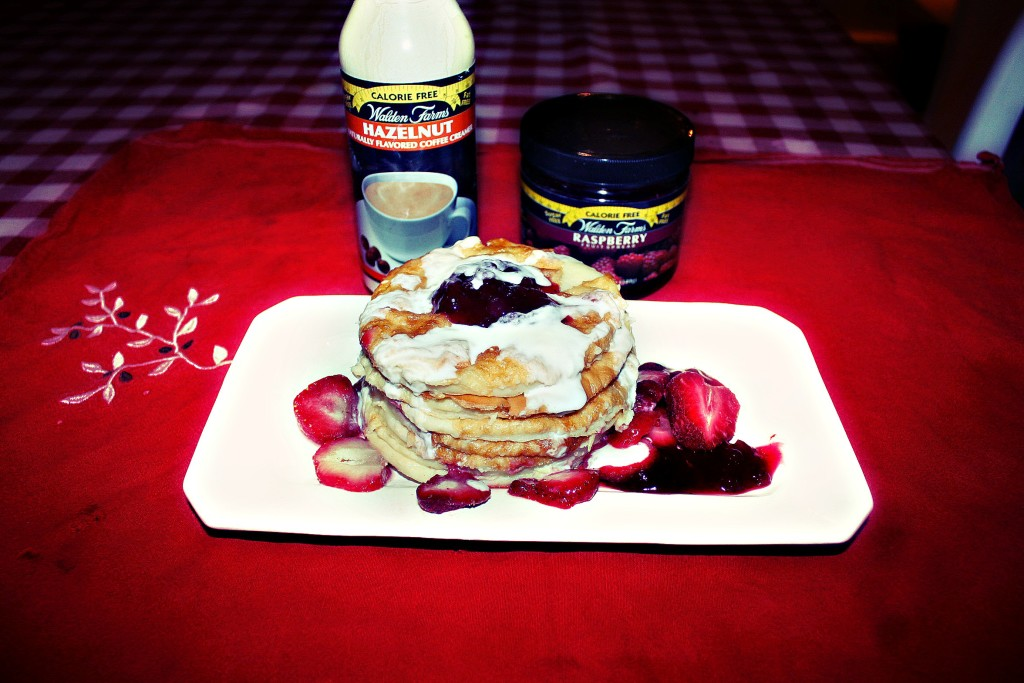 @svagtillstark's cover photo for 'PANCAKE FRIDAY! - Svagtillstark'