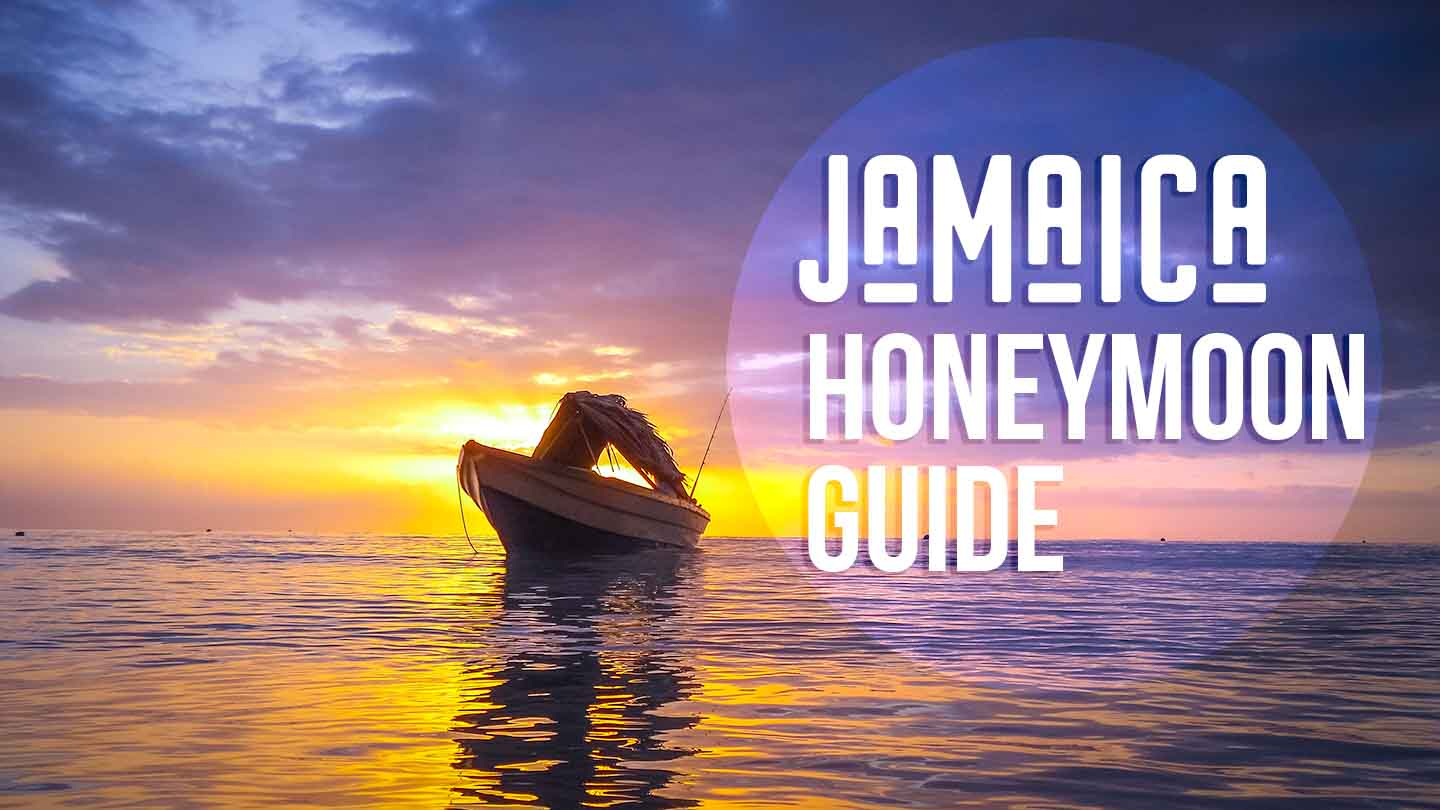 @gettingstamped's cover photo for 'How to Plan the Perfect Honeymoon in Jamaica'