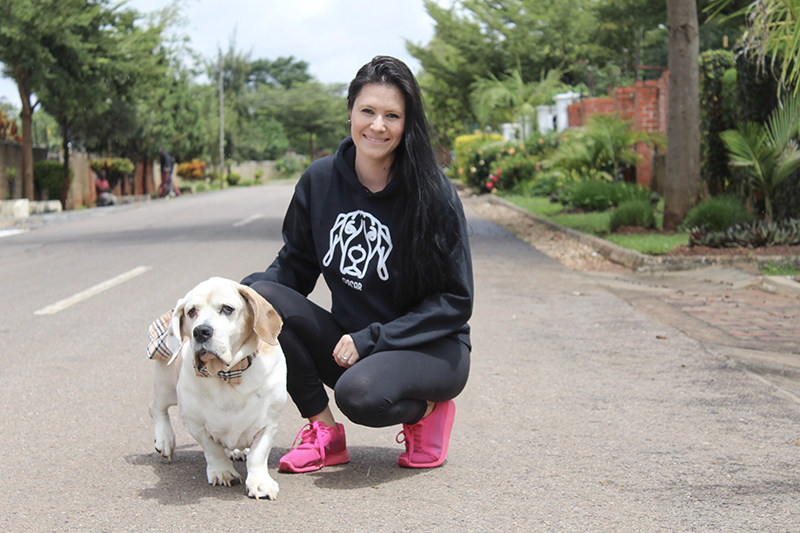 @stylish_paws's cover photo for 'Product Review: DONQUE Personalised Clothing - Stylish Paws'