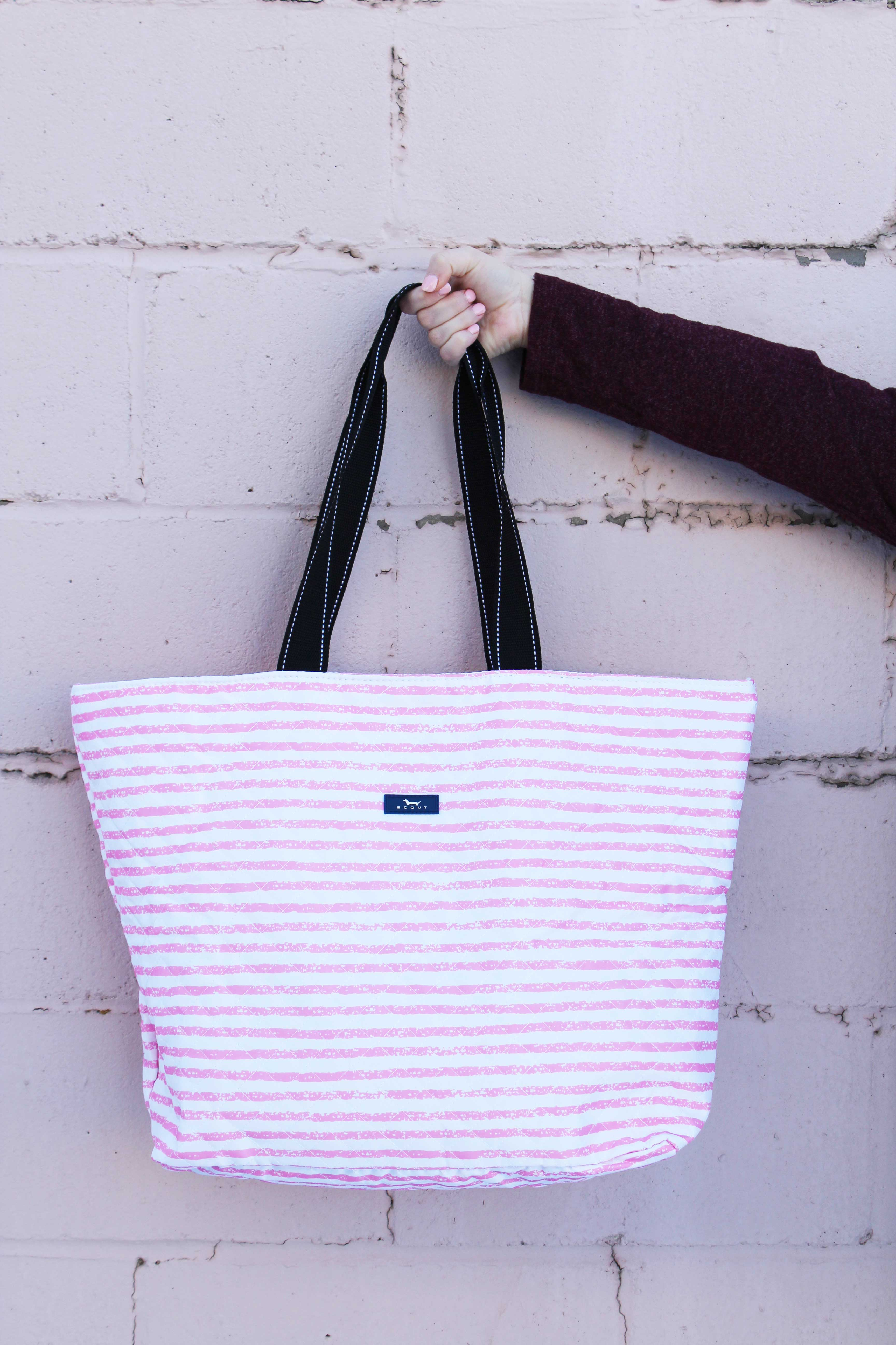 @mpronspies's cover photo for 'Spring Vibes with Scout Bags | Margaret Paige Nebraska Style Blog'