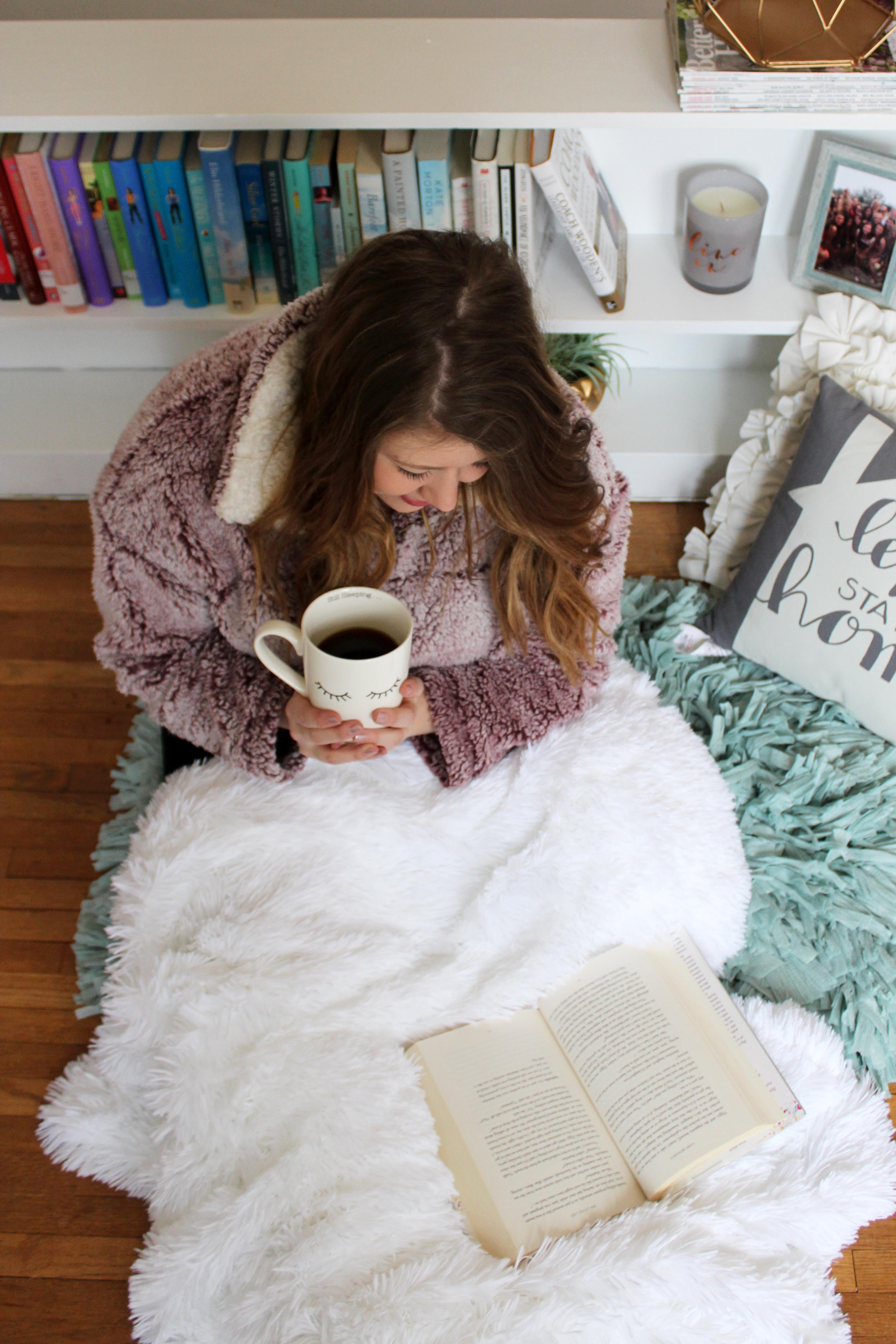 @mpronspies's cover photo for 'Hygge Reading Nook With Gordmans | Nebraska Home Blogger & Lifestyle Blogger'