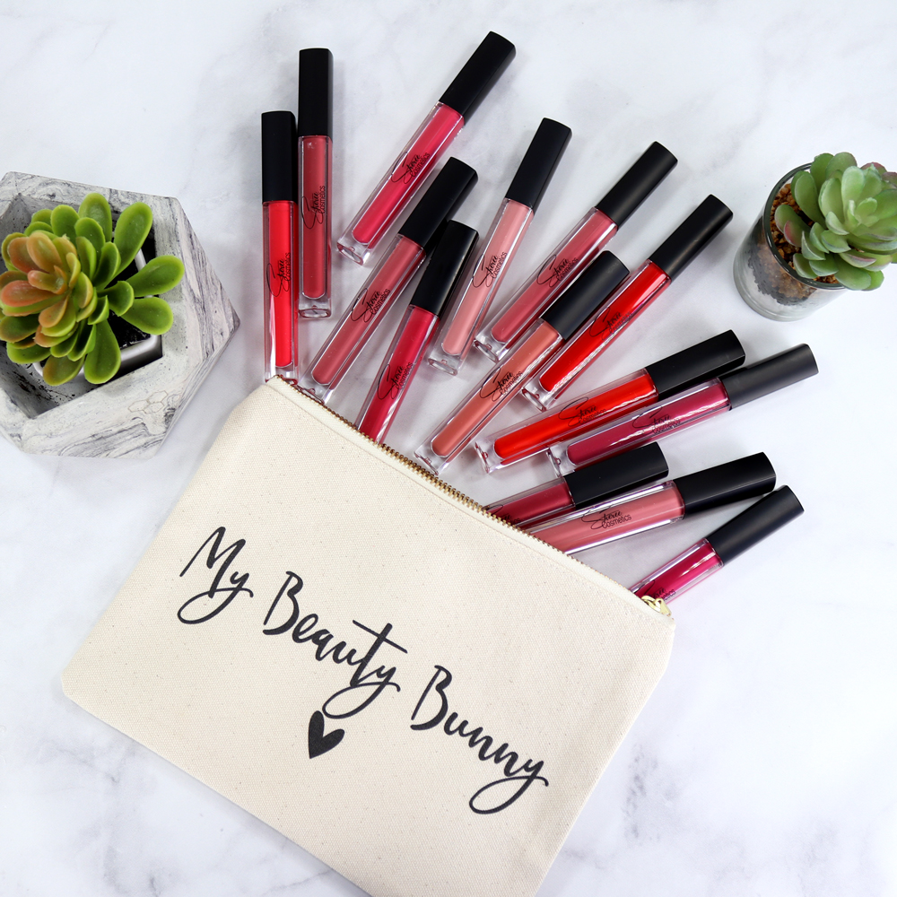 @mybeautybunny's cover photo for 'Sheree Cosmetics Review and Giveaway! | My Beauty Bunny'