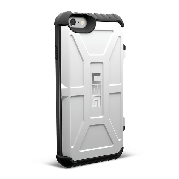 @gadgetvibes's cover photo for 'Urban Armor Gear Trooper Case - E-List Reviews'