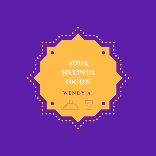 @yourhelpfulfoodie's cover photo for 'Home   Your Helpful Foodie   Wendy   Florida'